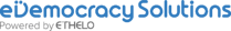 eDemocracy Solutions logo